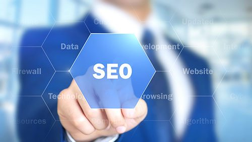 What are the top SEO tips for small businesses?