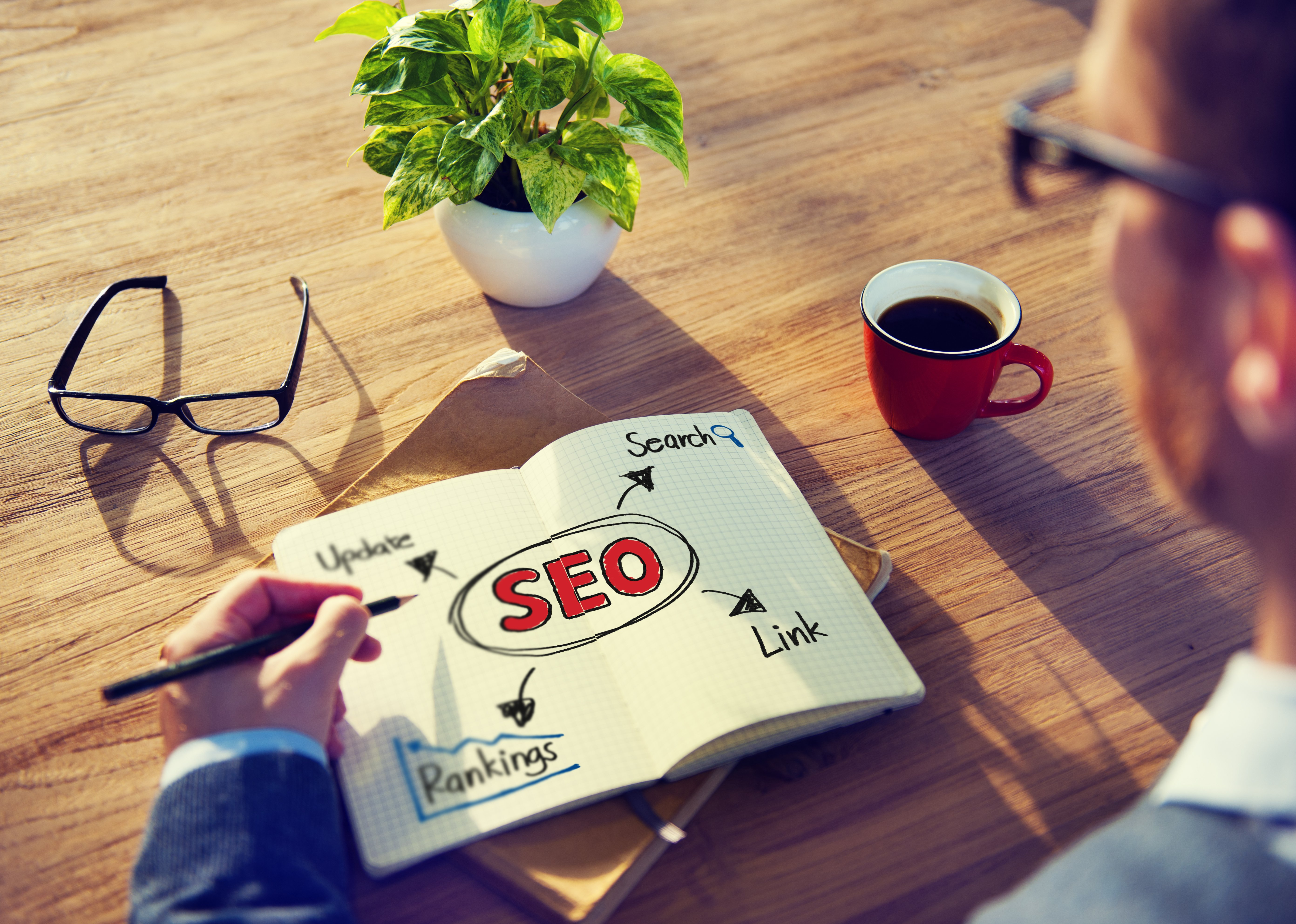 Do all businesses become successful with SEO?