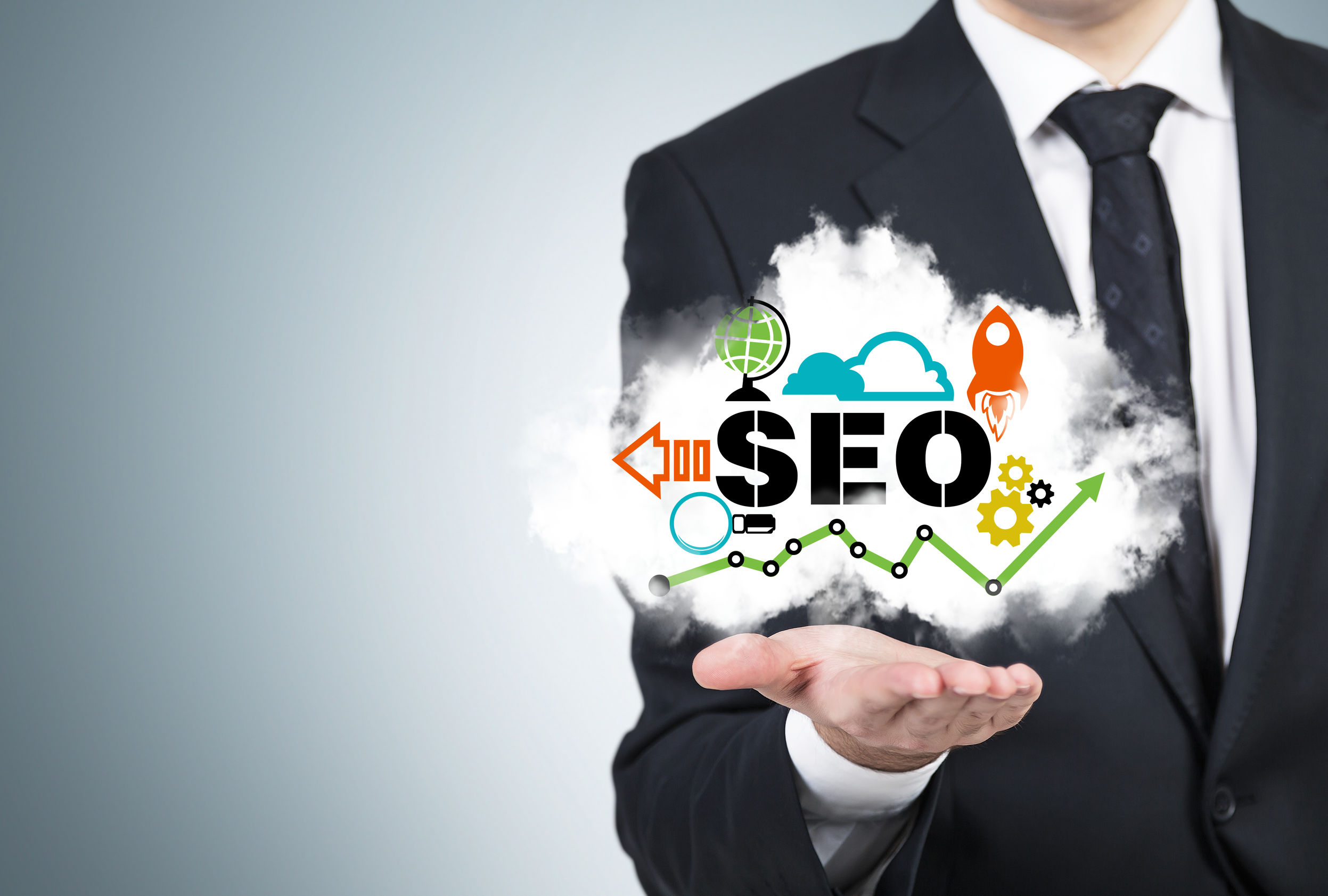 Five Main Reasons Why Small Business Should Invest in SEO