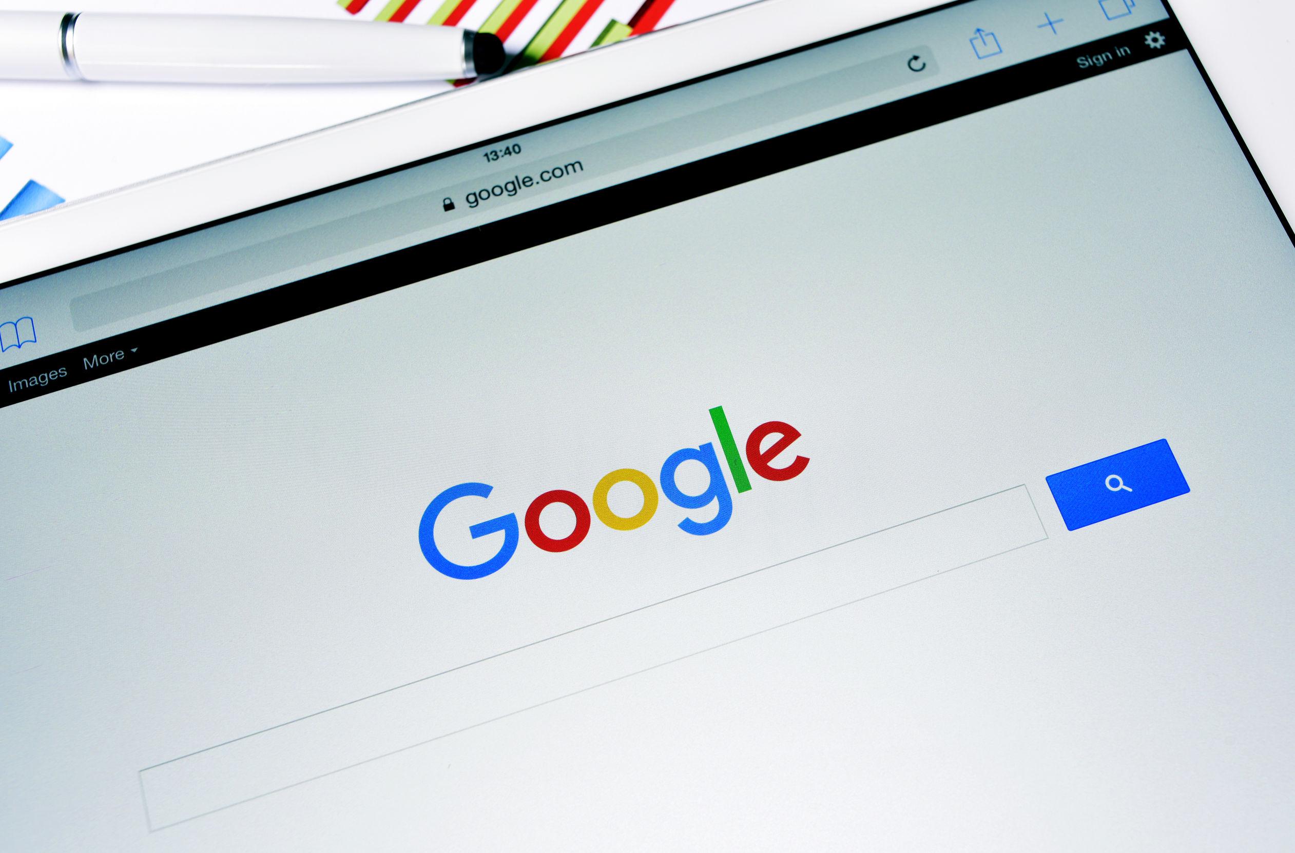How Can My Website Get Google Top Rankings?